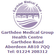 Garthdee Medical Group logo