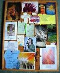 Prayer Noticeboard